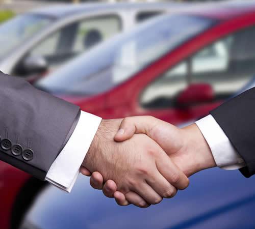 compra de autos nuevos