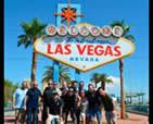 Las Vegas con Chrysler