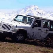 jeep day parque antawaya