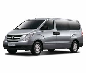 hyundai minibus h1