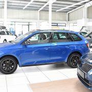 Guia de compra de autos nuevos