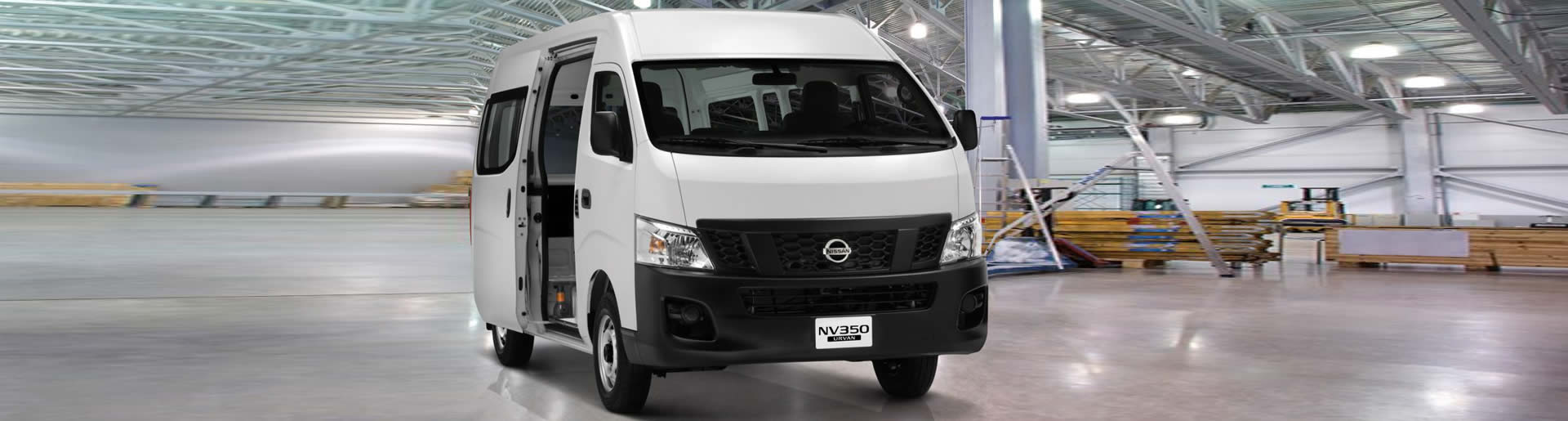 nissan nv350 Chile