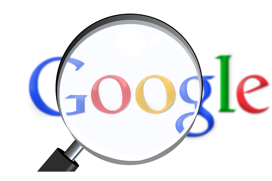 Google foto noticia