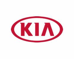 Marcas de autos kia