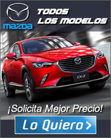 Auto Nuevo Mazda cx 3