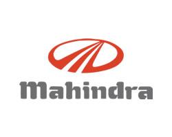 marcas de auto mahindra