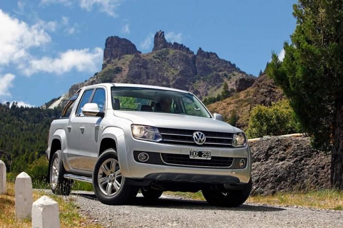 Volkswagen Amarok