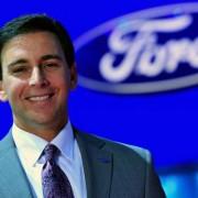 CEO de Ford