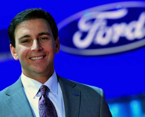 Ford concesionario