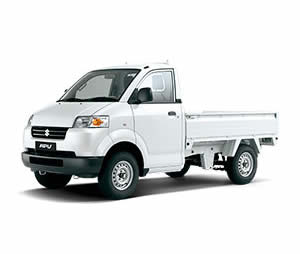 Suzuki APV pick up