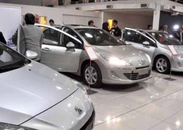 ventas de autos nuevos