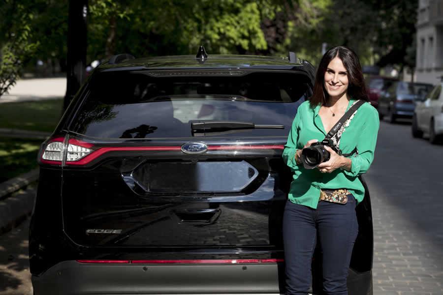 Ford Maria Gracia Subercaseaux