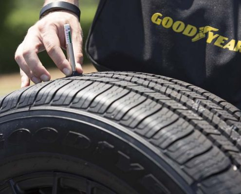 Goodyear Tires in Woodbridge Virginia