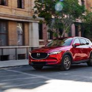 SUV All New Mazda CX5