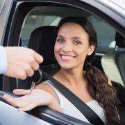 Compradores autos nuevos por primera vez
