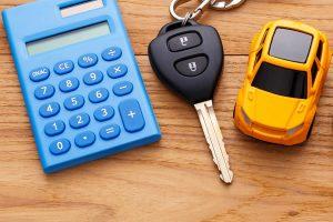 Calcular cuanto pagar por un auto