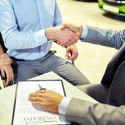 Incentivos y rebajas en autos nuevos
