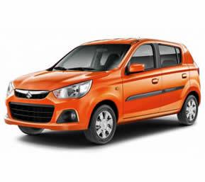 Suzuki Alto k10 Chile