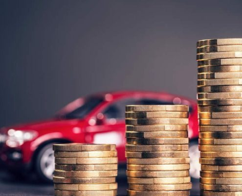 ahorrar dinero con autos nuevos