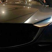 Mazda mascara auto