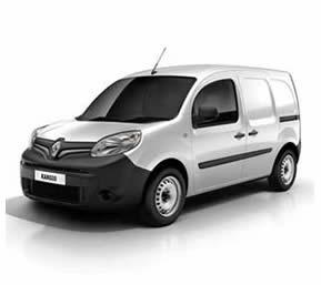 Renault Kangoo Chile