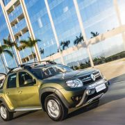 MEDIA DRIVE TESTS RENAULT DUSTER OROCH (U79) IN BRAZIL