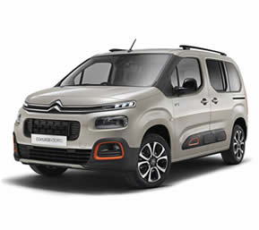 citroen multispace