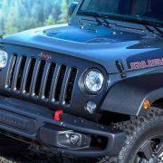 SUV Jeep Wrangler