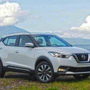 Nissan Kicks SUV