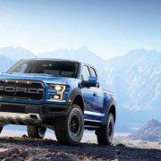 Ford Raptor mejor camioneta