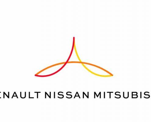 Nissan, Mitsubishi y Renault