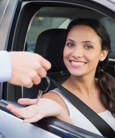 Autos nuevos y forma de compra