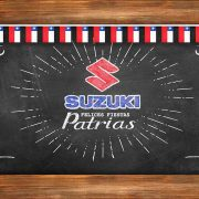 Semana Chilenidad y Suzuki