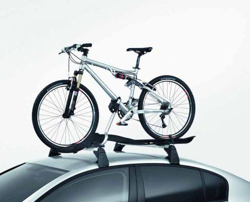 Uber bici techo