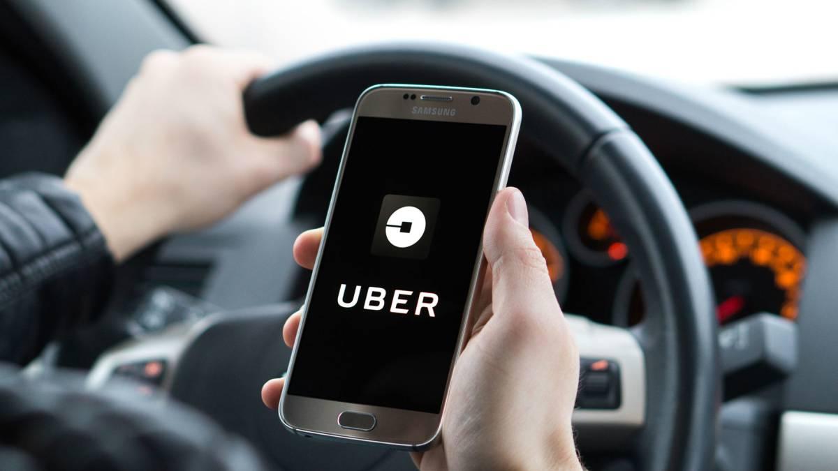 Que autos acepta Uber