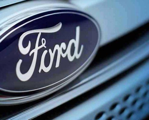 Ford marca valorada