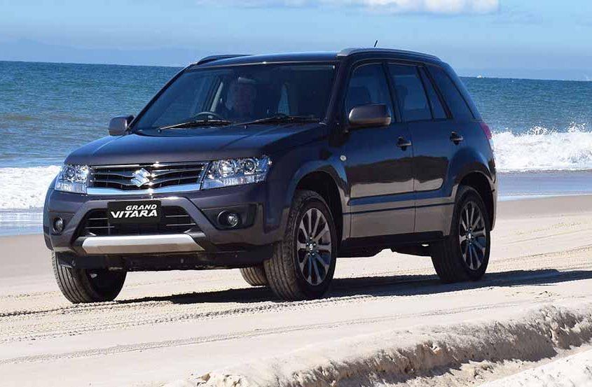 Suzuki SUV Gran Vitara