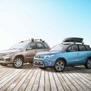 Suzuki y su pack del verano