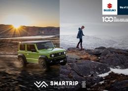 Suzuki, smartrip